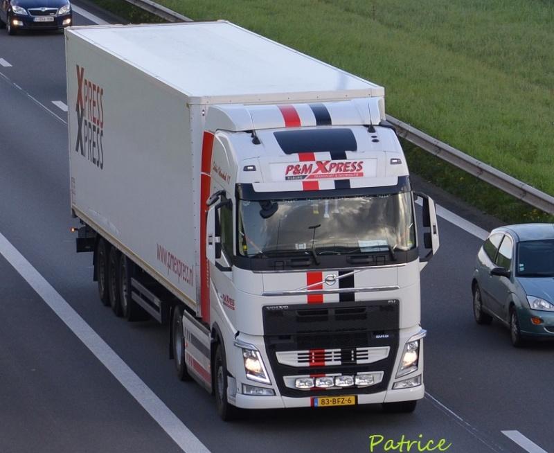 P&M Xpress  (Tilburg) 3p10