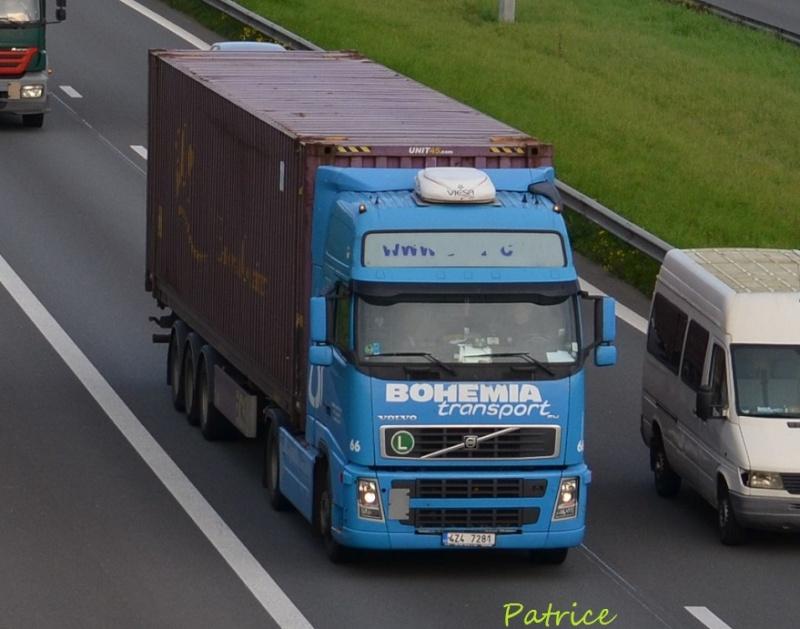 Bohemia Transport  (Topolna) 473p10