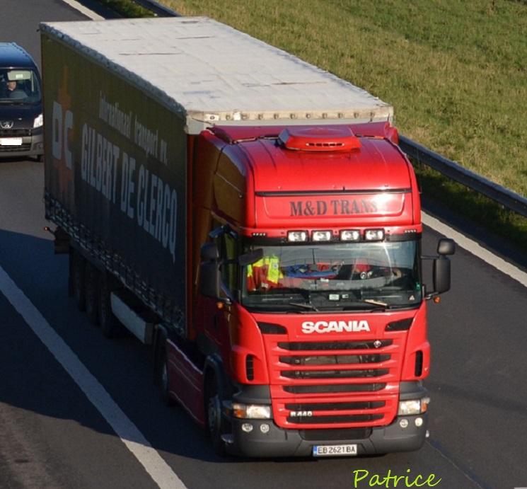 M&D Trans 490p11