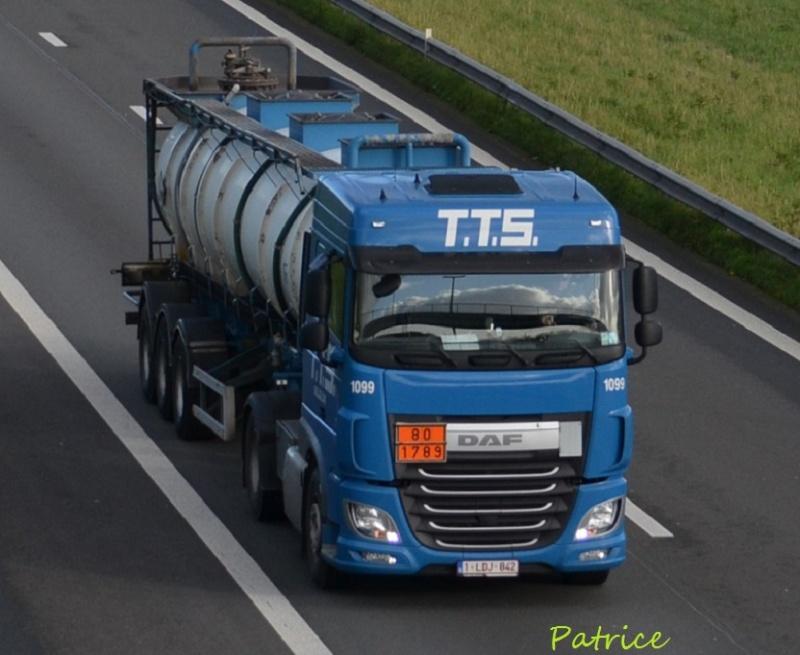 TTS (Grace-Hollogne) (Jost Group) - Page 5 494p10