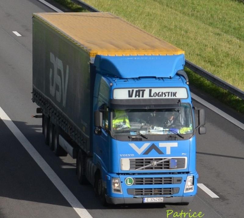VAT Logistik  (Petrich) 502p10