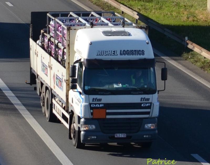 Michel Logistics  (Houdeng-Goegnies) - Page 2 50p10