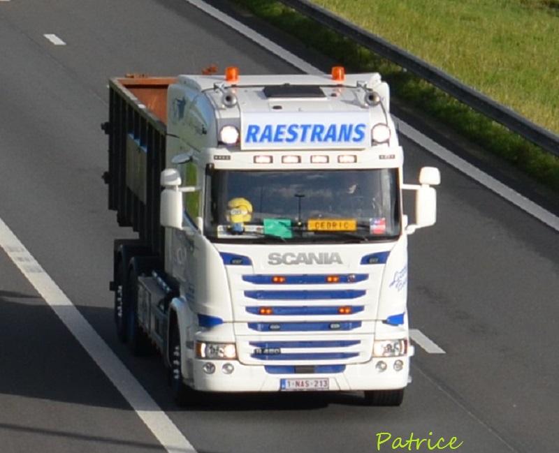 Raestrans  (Pittem) 539pp10