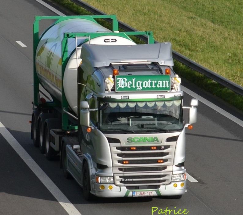 Belgotran (Buggenhout) 549p10