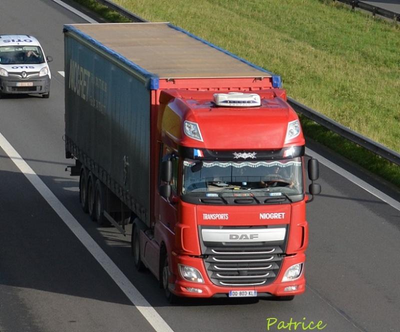 Transports Niogret (Bellignat, 01) 564p10