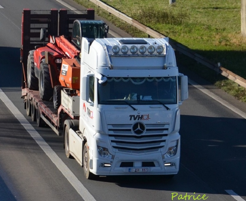 TVH Group Thermote & Vanhalst (Waregem) 58p13