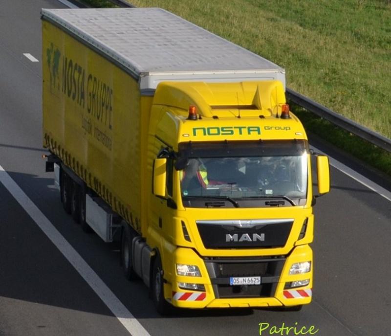 Nosta cargo (Osnabruck) 595p10