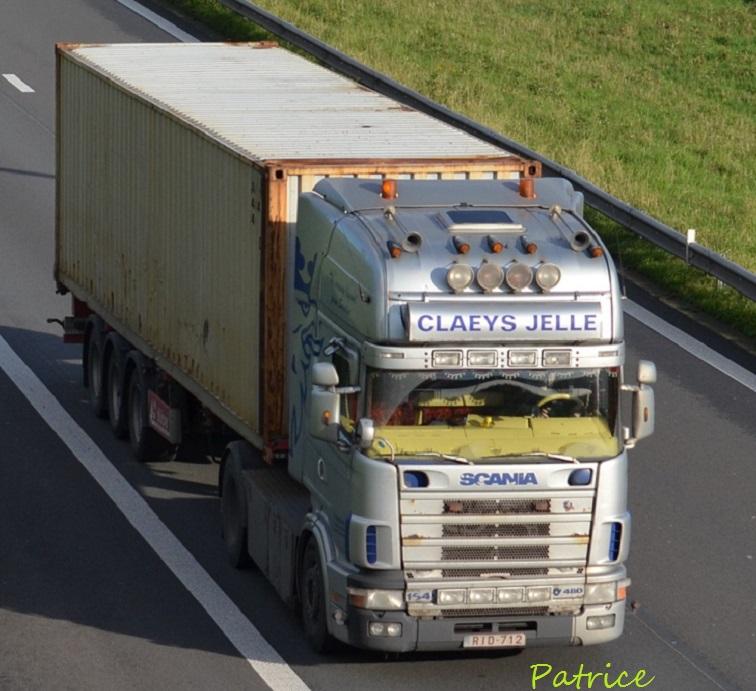 Claeys Jelle (Wielsbeke) 602p10