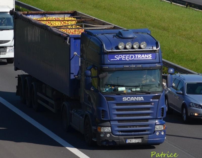 Speed Trans  (Wielun) 61p12