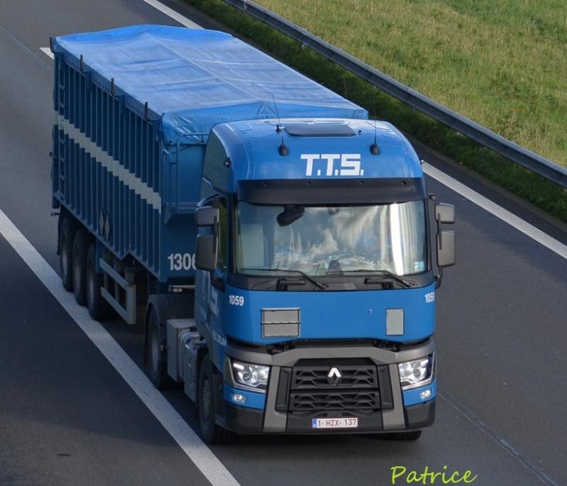 TTS (Grace-Hollogne) (Jost Group) - Page 5 649p10