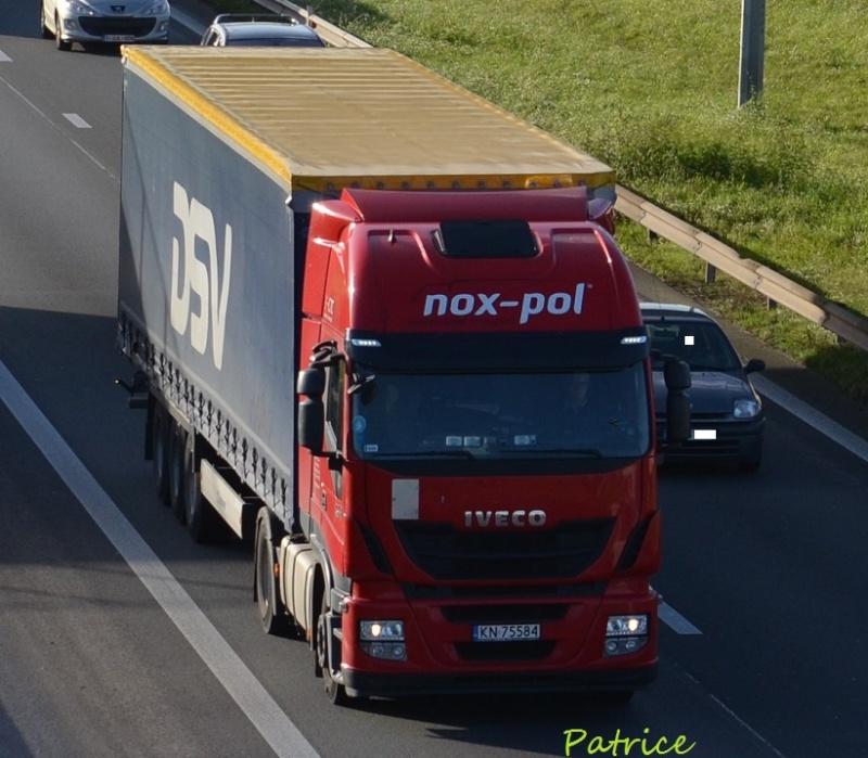 Nox-Pol (Nowy Sacz) 71p10