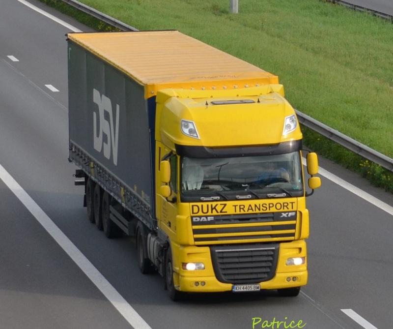 Dukz Transport  (Kyustendil) 84p10
