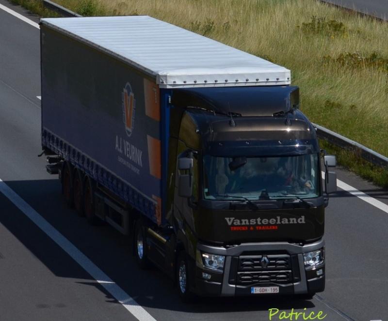 Vansteeland Truck Rent - Izegem 90p10