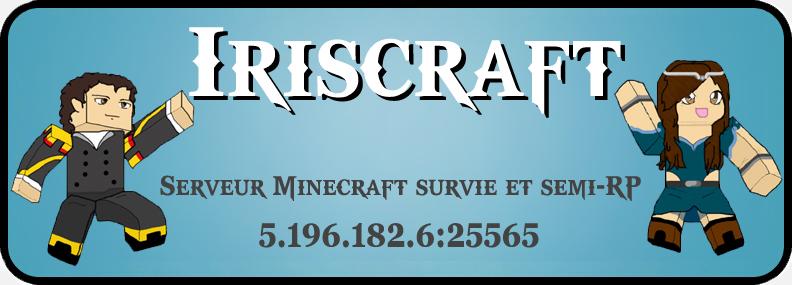 Iriscraft