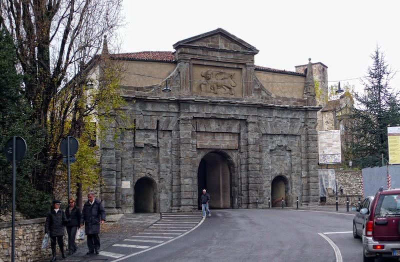 Bergamo - una città da conoscere P1000510