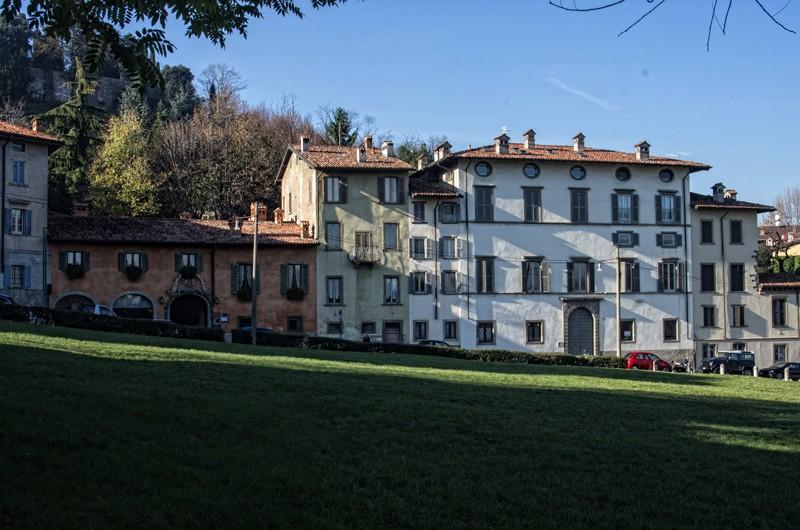 Bergamo - una città da conoscere Pen50810
