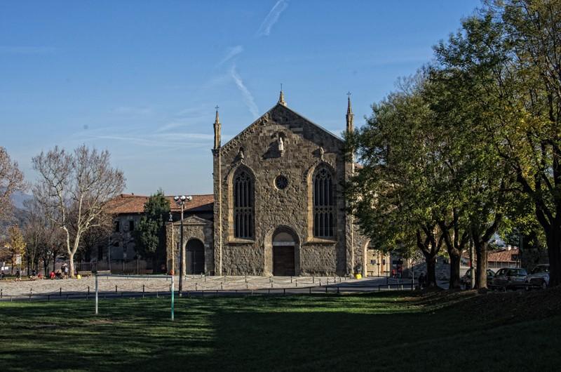 Bergamo - una città da conoscere Pen50811