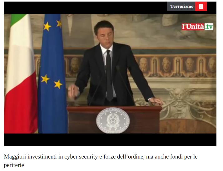 Renzi Media Screen10