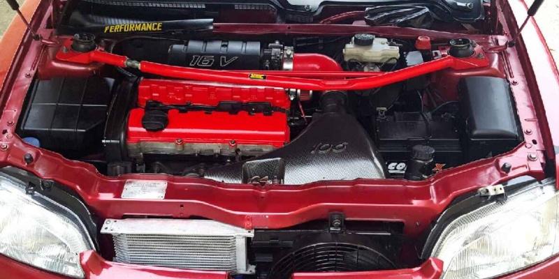 [Zef] PEUGEOT 106 S16 rouge lucifer Image20