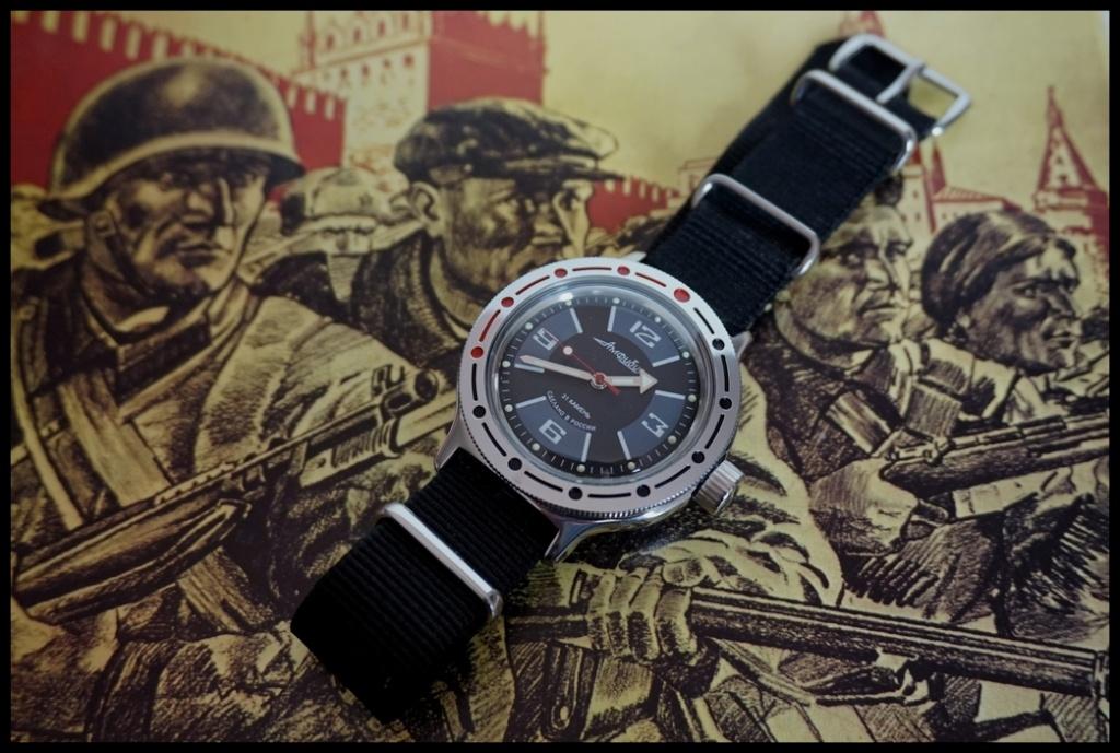 vostok - Vostok amphibia 420510d Rtdsc020