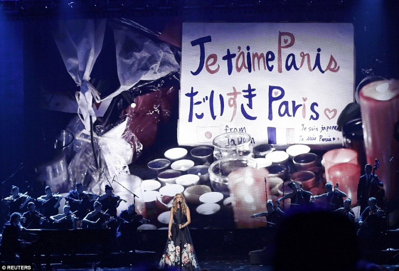 ATTENTATS  A PARIS  Vendredi 13.11.2015 2eb7b910