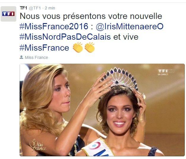 Miss France  Ff10