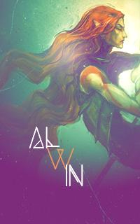 Alwin Blair