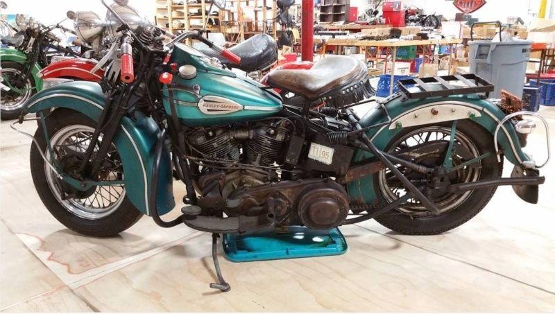 Les vieilles Harley....(ante 84) par Forum Passion-Harley - Page 21 Captur10