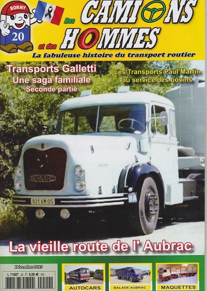Des Camions et des Hommes N°20 Img_2011