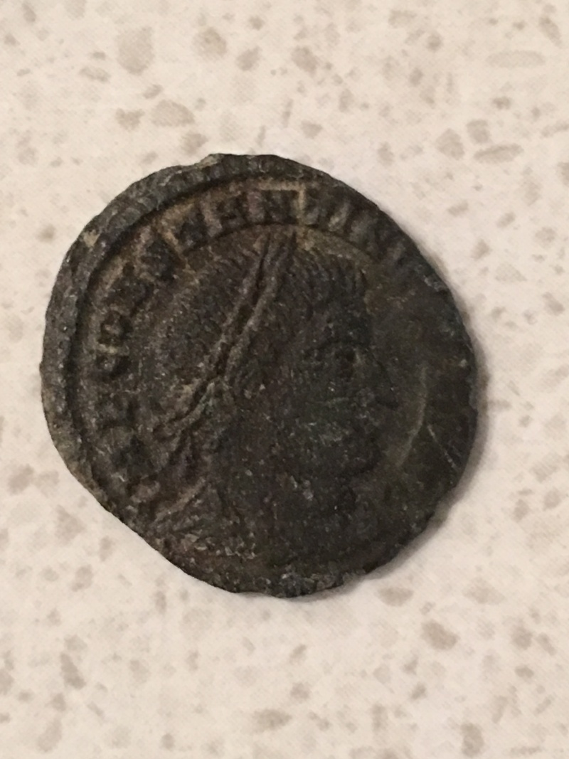 nummus Constantin Ier Ticinium Img_5912