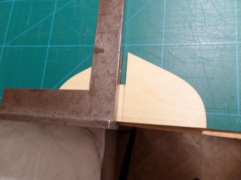 Le Renard échelle 1/50 kit Artesania Latina Sam_1521