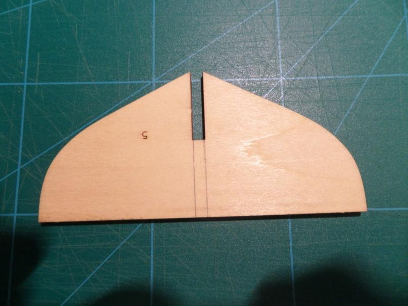 Le Renard échelle 1/50 kit Artesania Latina Sam_1522