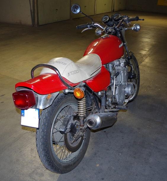 Restauration de mon Z1000 A2 Kz100011
