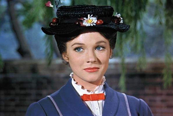 Mary Poppins [F.Anim] [1964]  Disney11