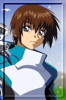 Les créations graphiques d'Alexandra Gundam10