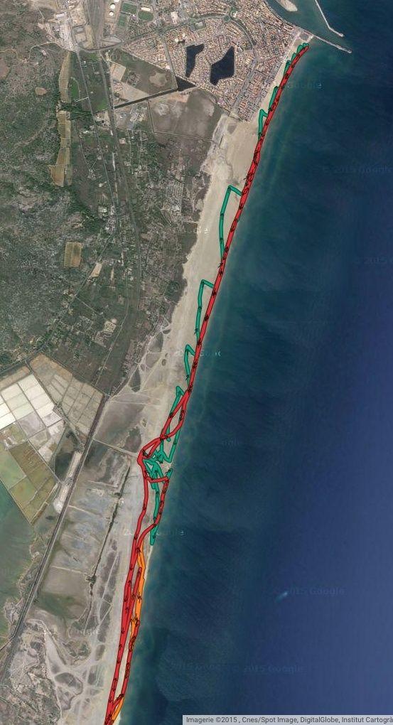 5&6/12 plages audoises : Captur11