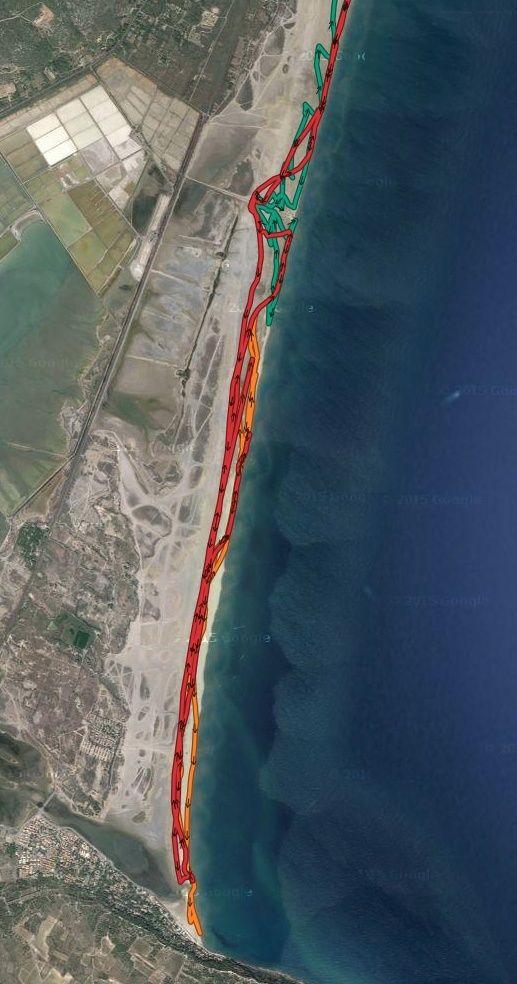 5&6/12 plages audoises : Captur12