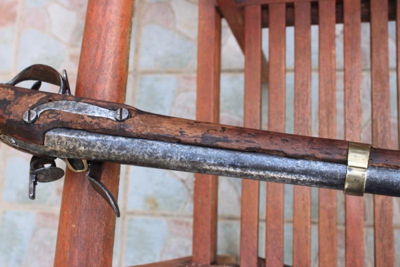 fusil 1777 sorti de grenier Img_7918