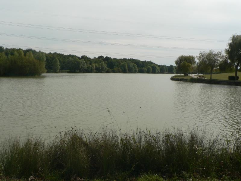 mon étang  P1020710