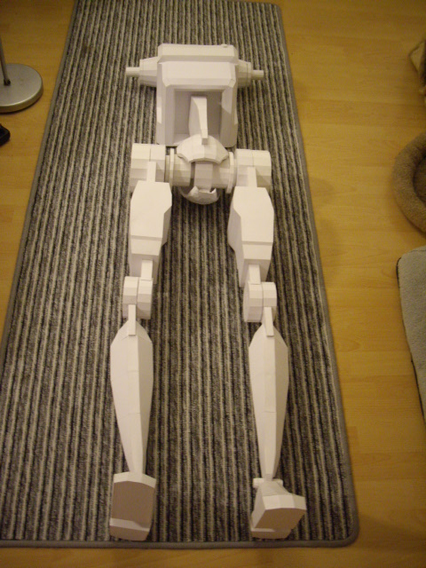 Star Wars Battle Droid 01712
