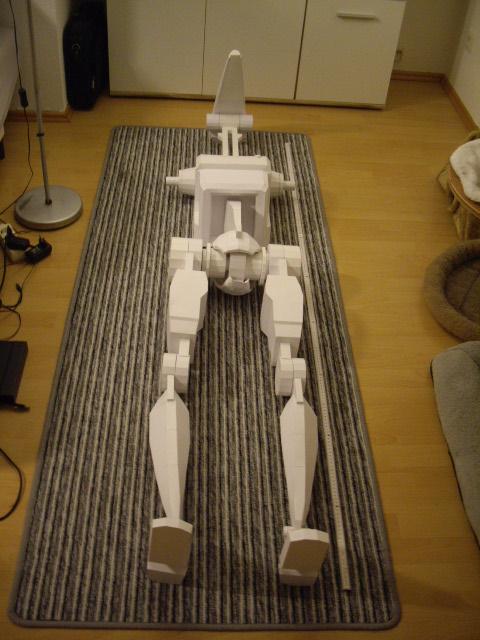 Star Wars Battle Droid 02112