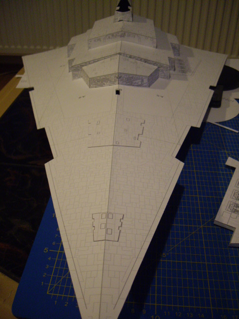 Star Destroyer 03910