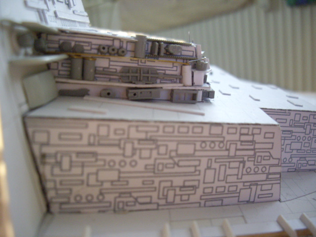 Star Destroyer 07310