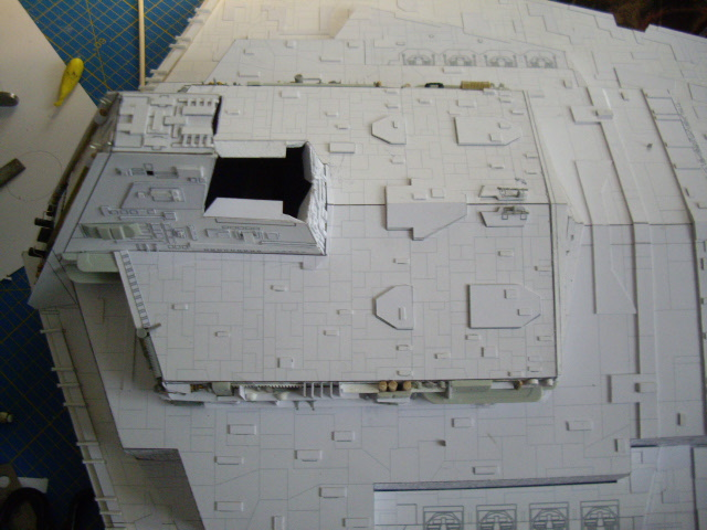 Star Destroyer 07510