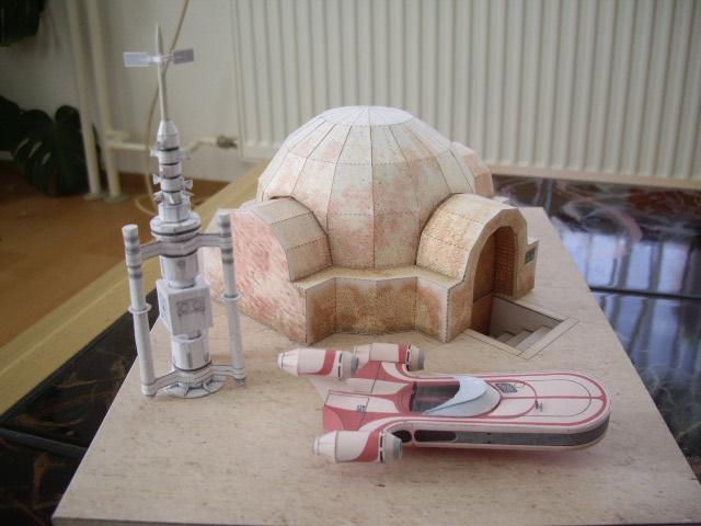 Zuhause auf Tatooine Imgp7042