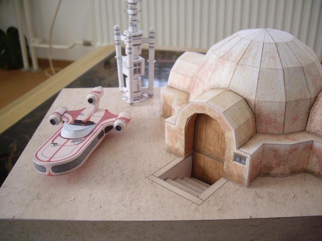 Zuhause auf Tatooine Imgp7043