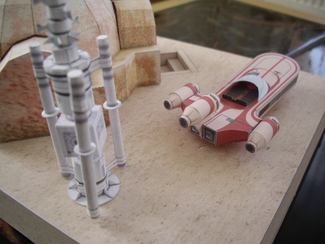 Zuhause auf Tatooine Imgp7046