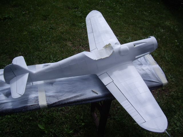 Berndis Messerschmitt Bf 109 G - Seite 4 Imgp7211