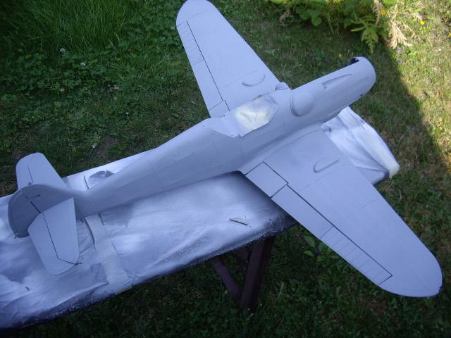Berndis Messerschmitt Bf 109 G - Seite 4 Imgp7226