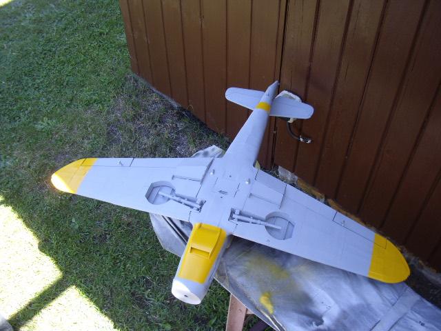 Berndis Messerschmitt Bf 109 G - Seite 4 Imgp7231